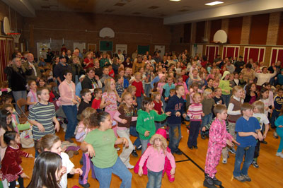 Children 39 s Music Concerts with