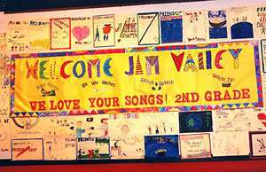 posters for jim valley